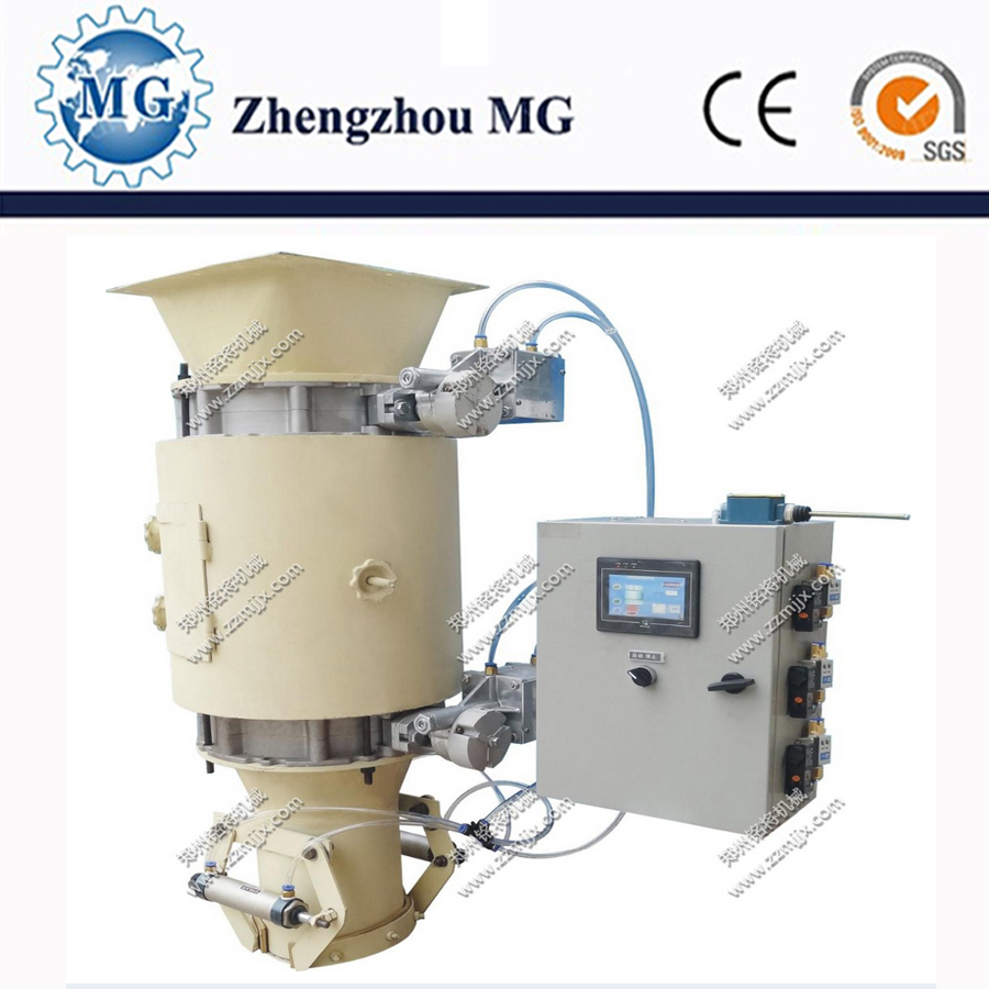 Volume Packaging Machines with Fine Service and Low Investment