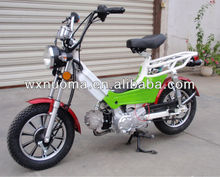 cheap 39cc EEC mini chopper moped motorcycle