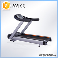 best-Selling ac motor commercial treadmill with tv cheap motorized treadmill
