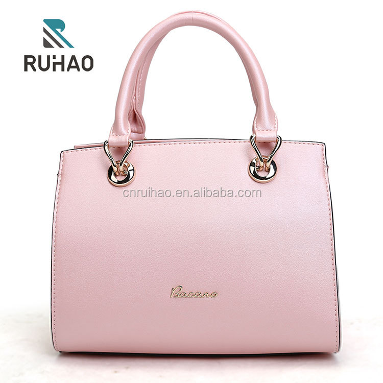 Charming fashionable women hangbags