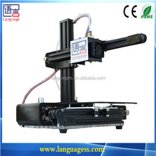 Low price SLS home use 3d print machine