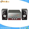 high quality blue 2.1 subwoofer home theater bass speaker with fm radio stereo sound sytem audio N-23