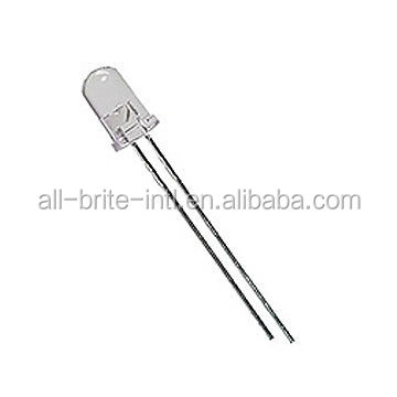 3mm/5mm/10mm Lamp LED -5mm white high brightness led diodes