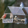 Acrylic Window Bird Feeder - db131200304