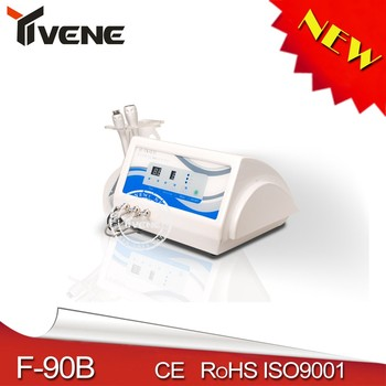 Face Lifting Portable Bipolar RF with LED Mask RF Machine