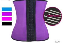 2016 outdoor private lable oem packing waist trainer dropship