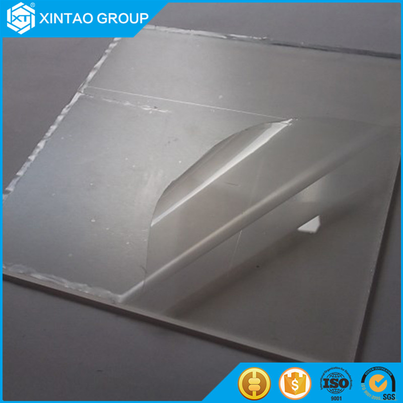 Xintao Good quality clear plastic sheet for kitchen cabinets