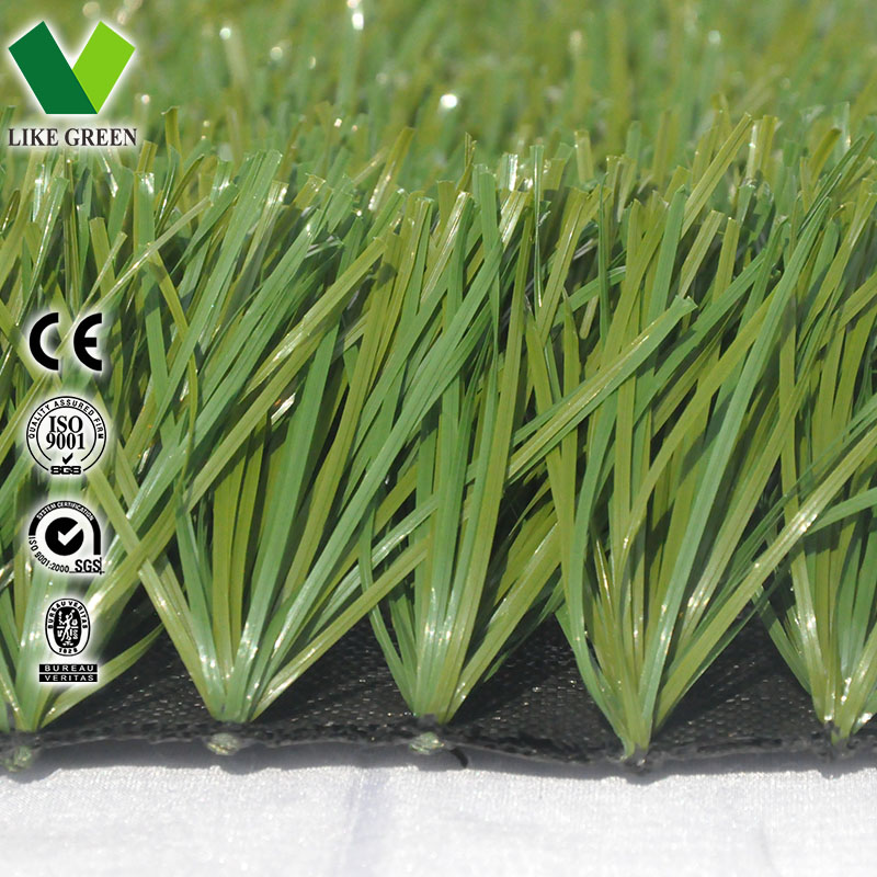 Artificial Grass Lawn For Sports Footbal Field