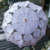 A0129 Heidi Embroidery Wedding Lace Parasol Umbrella Balinese Parasol Garden Party Decoration Umbrella