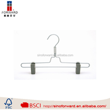 2014 High Quality New Design drop attachment clothes hangers