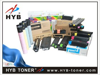DT6 KCMY compatible for CS55 toner cartridge