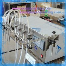 Contemporary most popular sauce mixed filling machinery