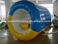 2015 crazy inflatable water sport product