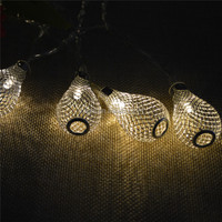 Factory price newest top quality led string lights for cakes decoration from China