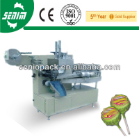 Hot SML130 Automatic Ball Shaped Lollipop Single Twist packing Machines For Sale