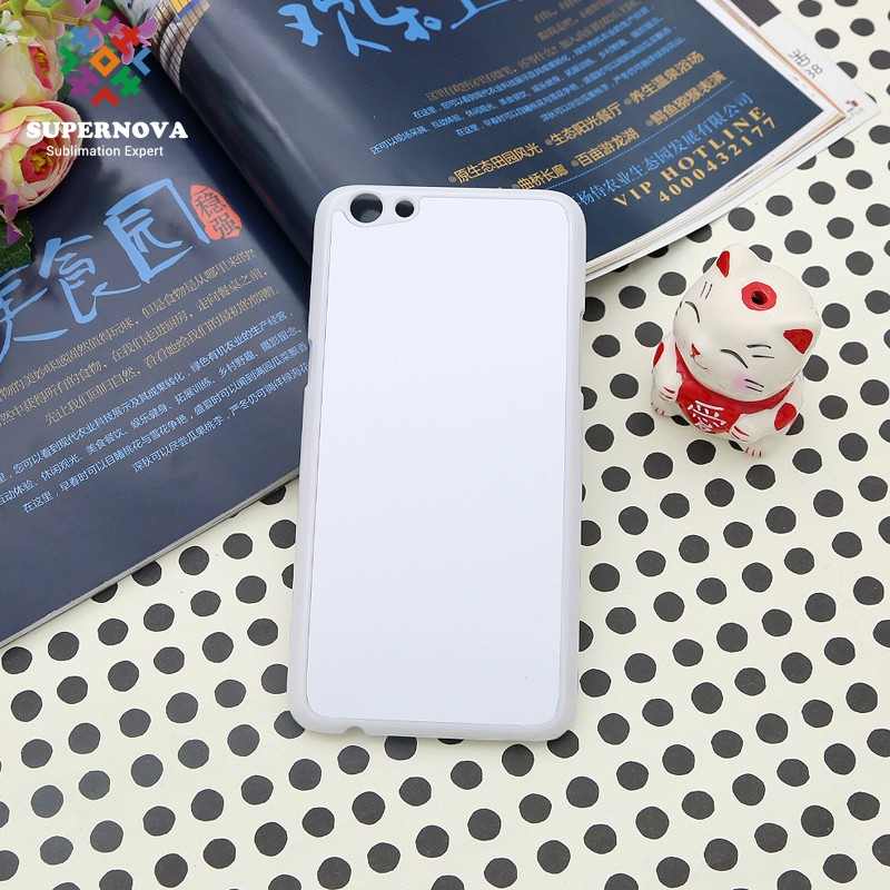 Sublimation phone case for OPPO R9S plus, custom phone case