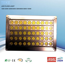 Wholesale alibaba high lumen 150W 300W 500w led flood light,IP65 waterproof led floodlight outdoor led flood light