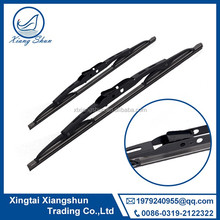 High Quality Wholesale Graphite Coated Universal Frameless Wiper Blade