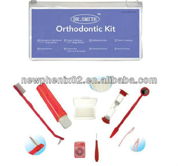 FDA approved Oral Care Kits