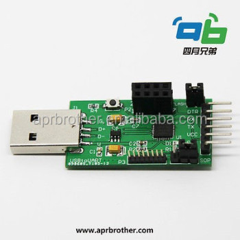 CP2102 USB To UART converter Supports ESP8266