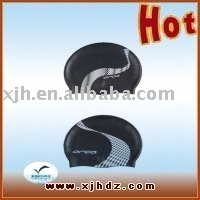Printing Pattern Silicone Swimming Cap