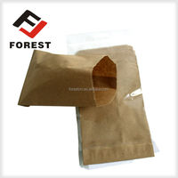 Factory supplies brown paper bags wholesales