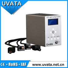 uv led spot light source
