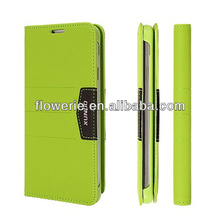 FL2908 2013 Guangzhou new arrival wallet leather flip case for samsung galaxy note 3 n9000
