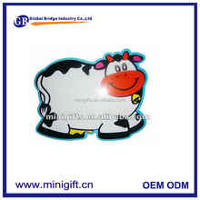 Factory supply CUSTOM DESIGN dry erase magnet whiteboard for kids