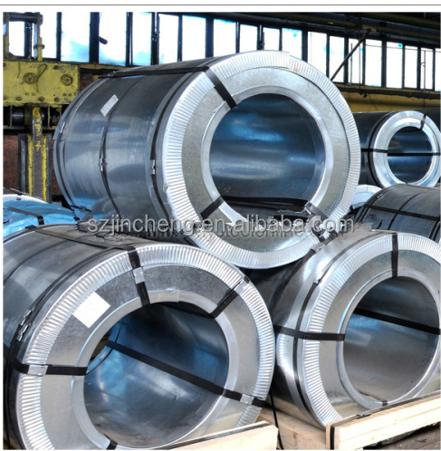 Carbon Structual Steel JIS 3101-2010 QSTE 340 TM