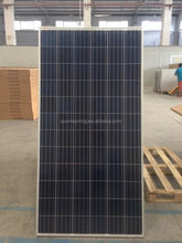 300W hot sale solar panels poly PV solar panel