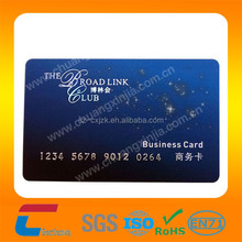 Plastic Cards (traditional / Transparent) Add On Features: Magnetic Stripe,Barcode,Signature Panel,Embossing card,Etc.