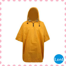 cheap leather yellow trench raincoat