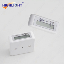 Highlight Infrared customer counter head counting system for chain store and supermarket Visitor Counter