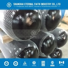 Large Production Carbon Fibre Wrapped CNG Cylinder Price For Vehicles