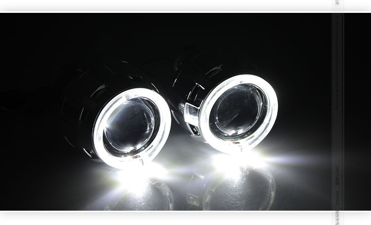 hid xenon projector lens with angel eyes.jpg