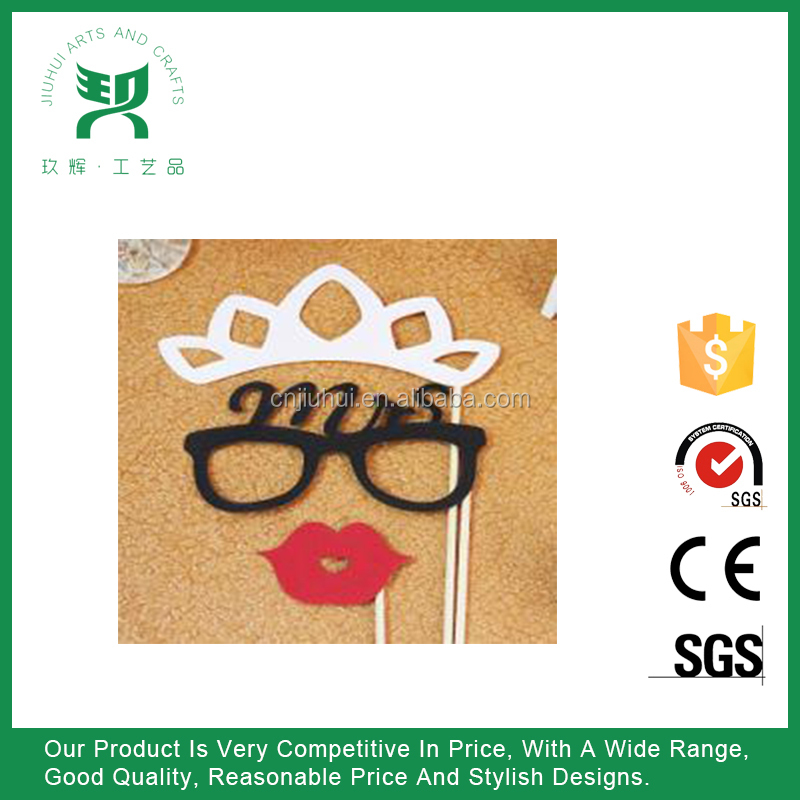 2016 Party Decoration Wedding Favor For Photo Booth Props