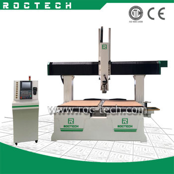RC2525RH-ATC CNC router wood/ cnc router 4 axis / 4 axis cnc router engraver machine