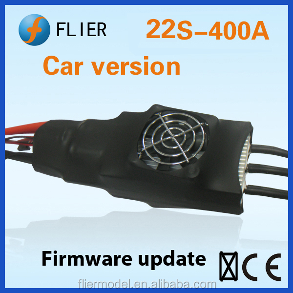 90v rc 1/5 car 4wd electric motor ESC 400A