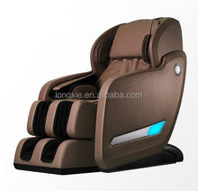 2015 Zero Gravity 3D pedicure massage chair with heating function