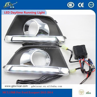 Special Daytime Running Light / LED Bulb / Motorcycle Accessory / Used Cars In Chian For Ford Ecosporti 2013 - 2015