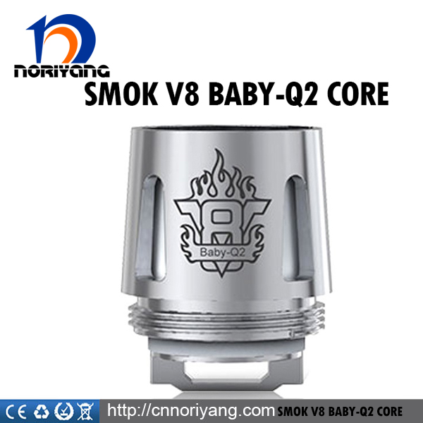 Best Selling Products SMOK Ecig Q2 Coil for SMOK TFV8 Baby
