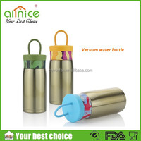 2015 double wall stainless steel vacuum flask/bpa free sports water bottle,thermos/milk thermos bottle