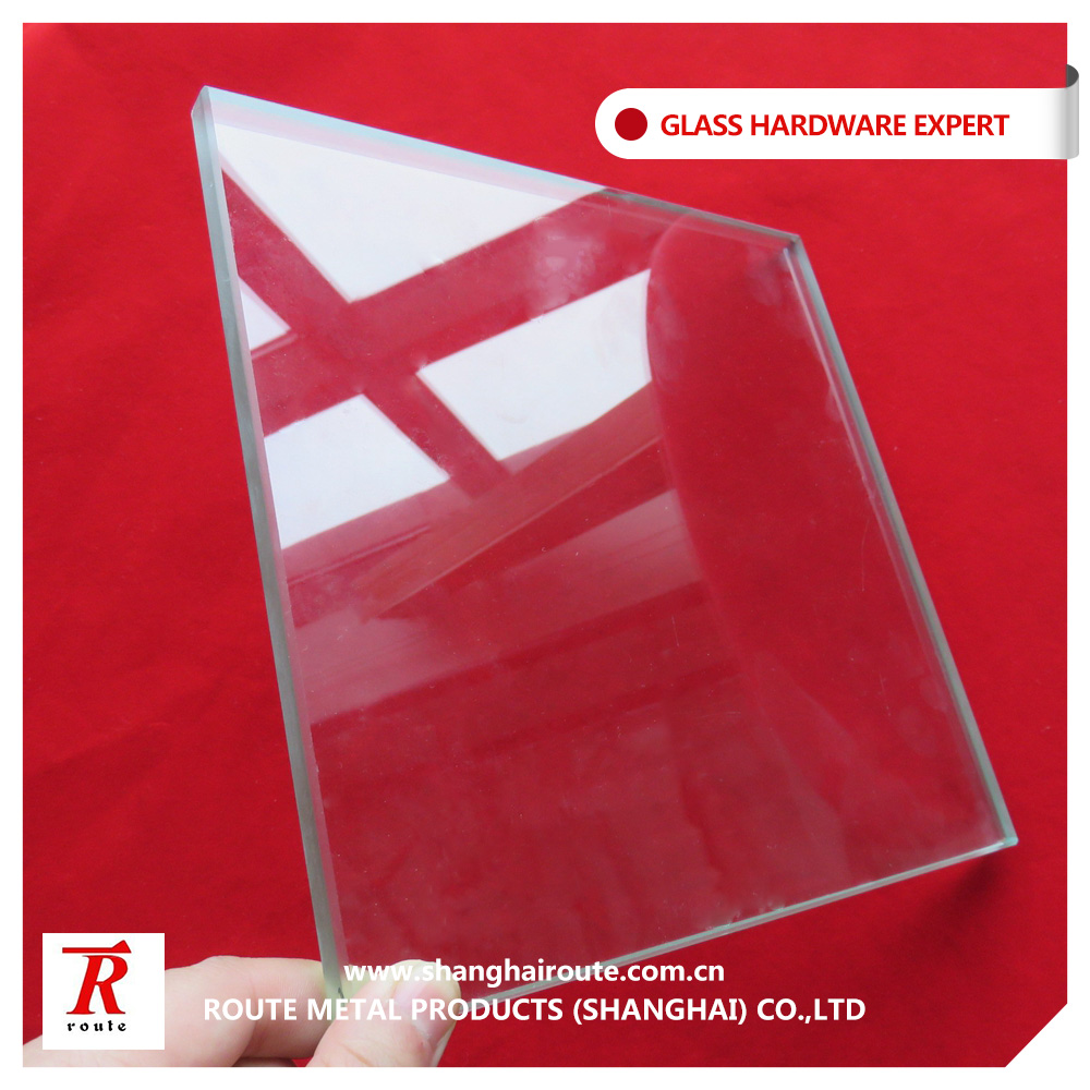 3-19mm tempered glass/safty toughened glass