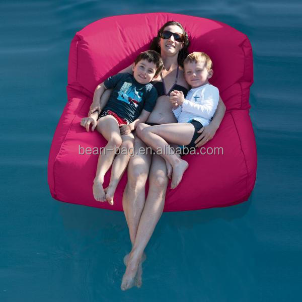 pool floating beanbag swimming pool beanbag chair buy swimming pool beanbag chair swimming. Black Bedroom Furniture Sets. Home Design Ideas