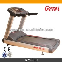 KY-730 AC 5.0HP Motor Peak Power 7.0HP Body Perfect Treadmill