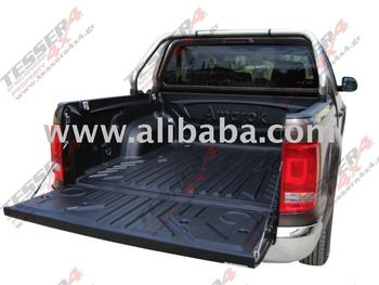 VW AMAROK BED LINER LIN003