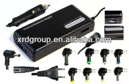100W laptop computer power adaptor