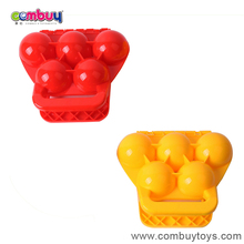 Wholesale outdoor set children play game mini snow ball maker