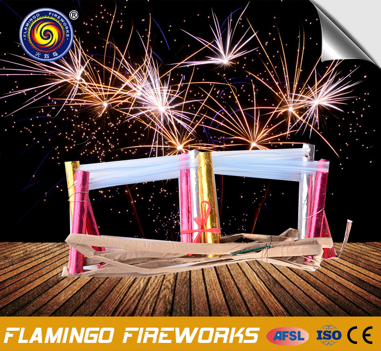 From professional manufacturer double fountains wheels fireworks firing system